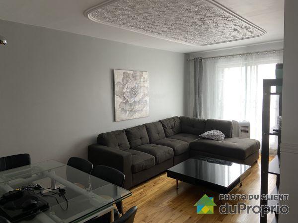 6392 rue de Noyelles, Saint-Léonard for rent