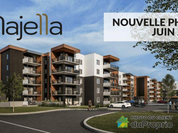 Logement - 324-1420 Boulevard Pie XI Nord, Val-Bélair à louer