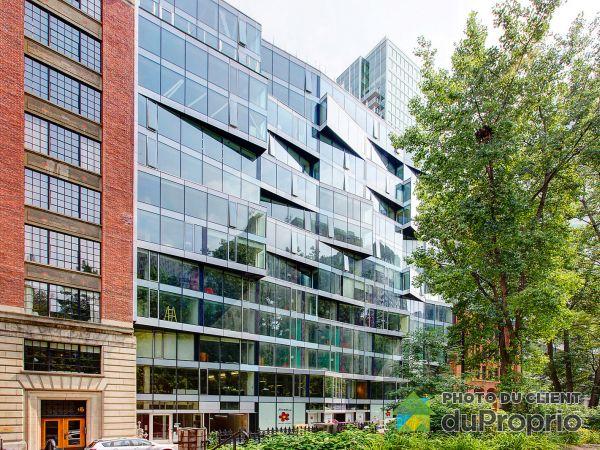456 rue de la Gauchetière Ouest, Ville-Marie (Centre-Ville et Vieux Mtl) for rent