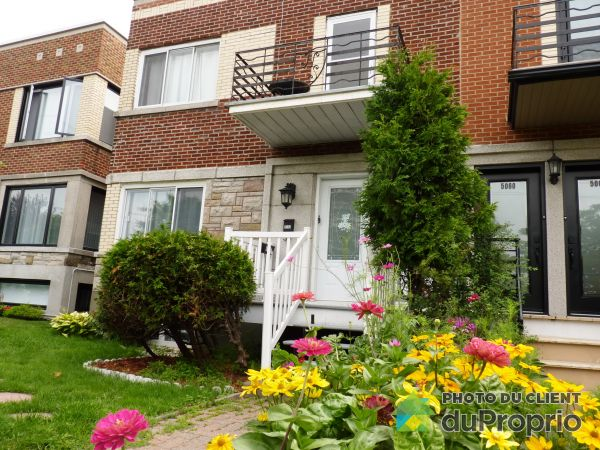 5050 boulevard Champlain, Verdun for rent