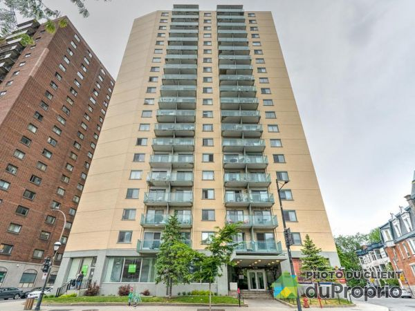 135 Rue Sherbrooke E, Le Plateau-Mont-Royal for rent