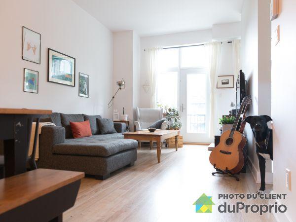 212-2190 rue Préfontaine, Mercier / Hochelaga / Maisonneuve for rent