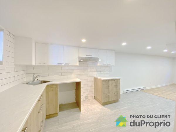 7723 rue Fabre, Villeray / St-Michel / Parc-Extension for rent