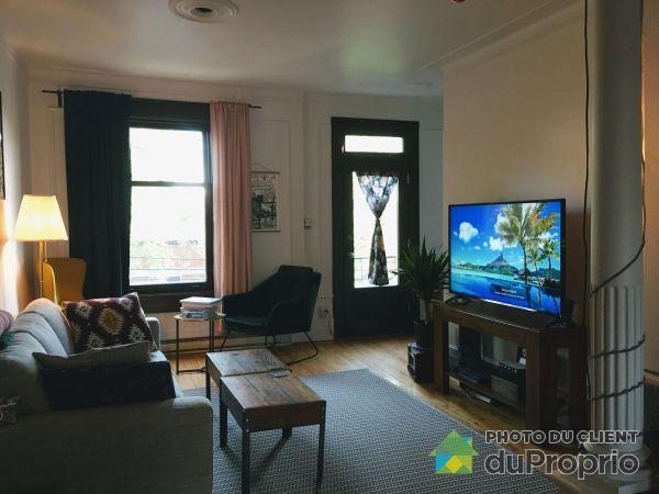 4451 rue de Brebeuf, Le Plateau-Mont-Royal for rent