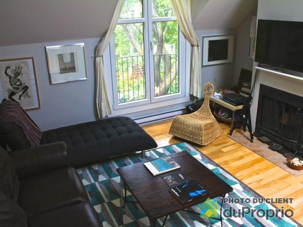 3441 rue Ste-Famille, Le Plateau-Mont-Royal for rent