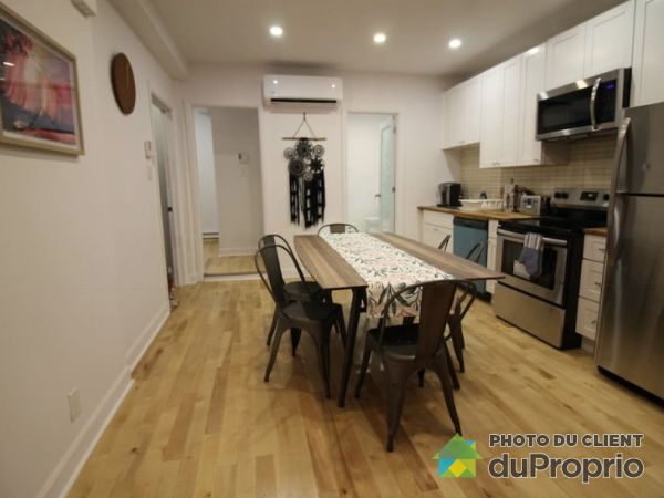 3490 rue Jeanne-Mance, Le Plateau-Mont-Royal for rent