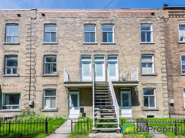4325 Boulevard Lasalle, Verdun for rent