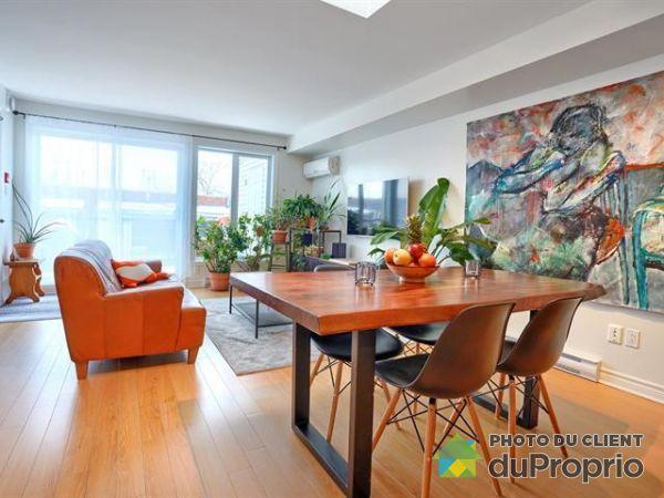 302-7670 rue Lajeunesse, Villeray / St-Michel / Parc-Extension for rent