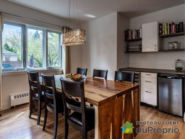 10405 rue Saint-Urbain, Ahuntsic / Cartierville for rent