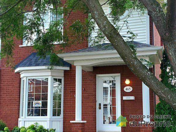 465, rue P Mondou, Drummondville (Drummondville) à louer
