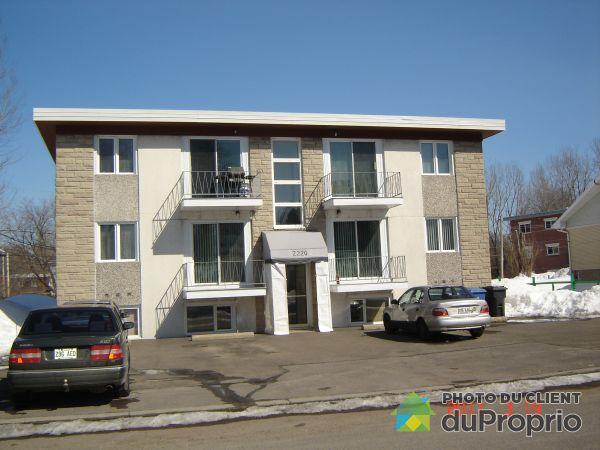 1-2220 avenue Noreau, Les Saules for rent