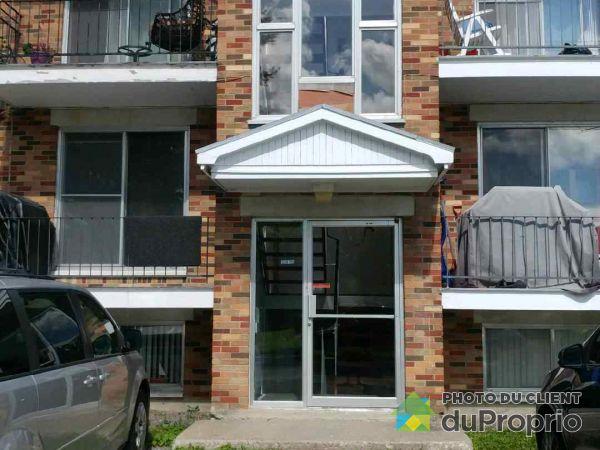 4-5375 rue des écureuils, Charlesbourg for rent