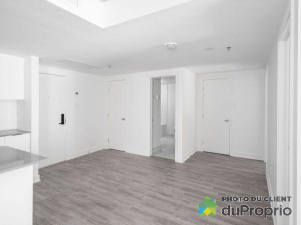 412-1255 rue Saint-Dominique - DOMINIK - PAR MONDEV, Ville-Marie (Centre-Ville et Vieux Mtl) for rent