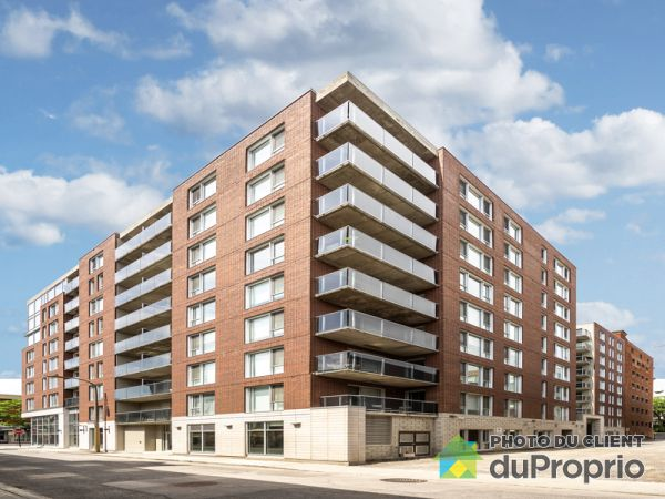 803-1255 rue Bullion - Appartements B&C - PAR MONDEV, Le Plateau-Mont-Royal for rent