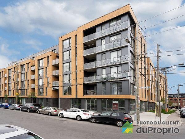 A216-250 Rue Gary-Carter - Carter sur le Parc - PAR MONDEV, Villeray / St-Michel / Parc-Extension for rent