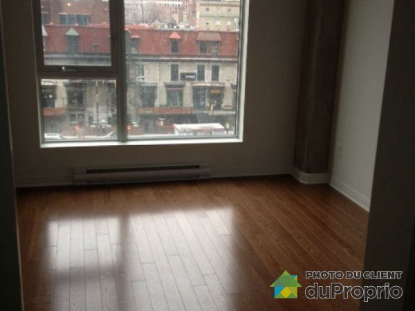 525-25 rue Bishop, Ville-Marie (Centre-Ville et Vieux Mtl) for rent