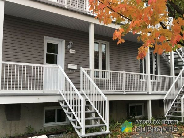 2665 Avenue Turbide, Beauport for rent