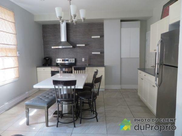 6024 avenue Papineau, Rosemont / La Petite Patrie for rent