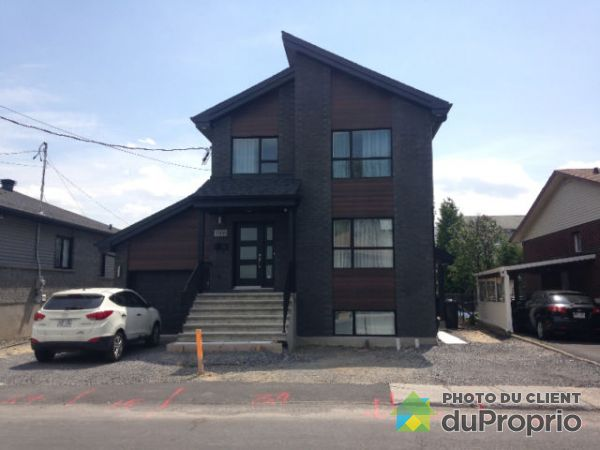1586 rue Robillard, Longueuil (St-Hubert) for rent