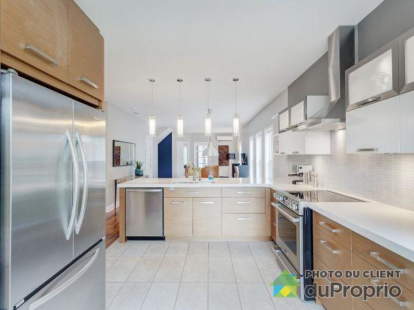 2-8180 rue Louisbourg, Brossard for rent