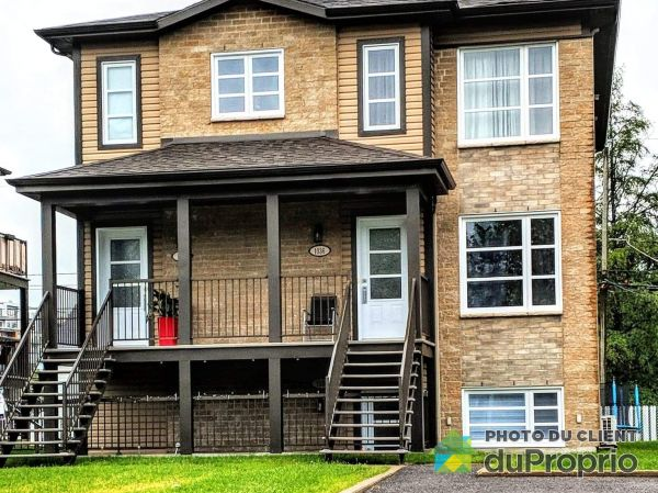 1044 rue Joviale, Val-Bélair for rent