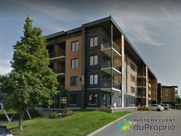 107-4820 5e avenue Est, Charlesbourg for rent