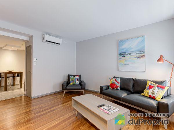 77 rue St-Vallier Est, Saint-Roch for rent