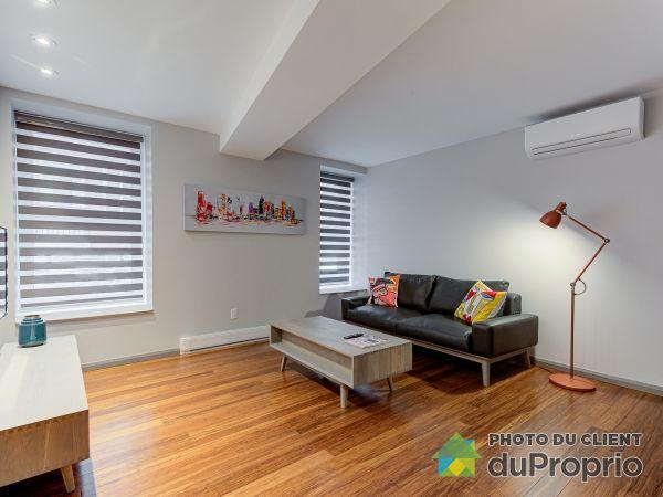 104-77 rue St-Vallier Est, Saint-Roch for rent