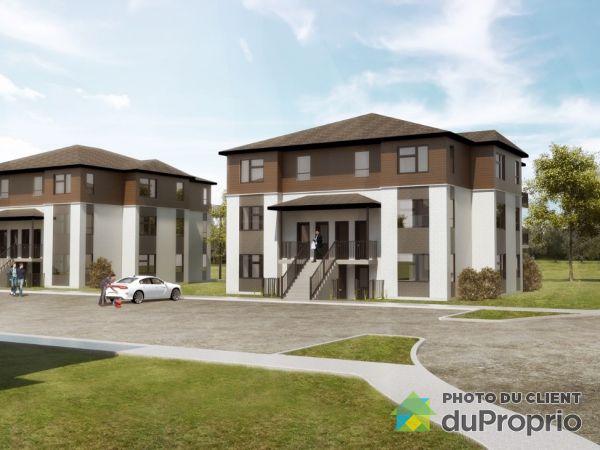 107 rue Bruno Dion, Blainville for rent