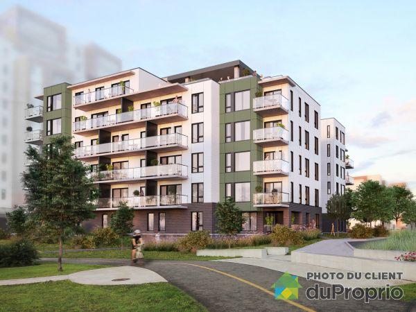 40 rue Cardinal-Maurice-Roy, Saint-Roch for rent