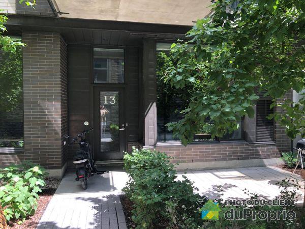 13 rue de castelnau Ouest, Villeray / St-Michel / Parc-Extension for rent