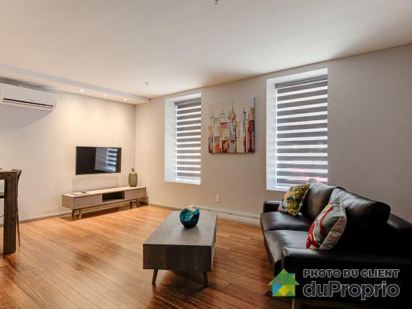 101-77 rue St-Vallier Est, Saint-Roch for rent