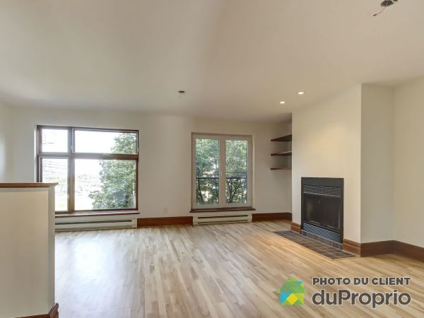 1228 rue Ducharme, Outremont for rent