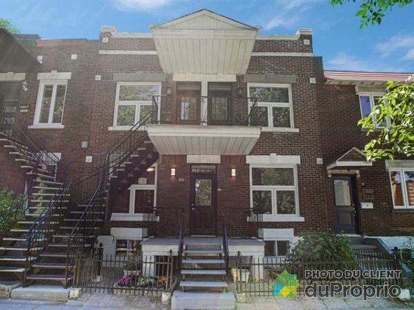 6255 rue Briand, Côte-St-Luc / Hampstead / Montréal-Ouest for rent
