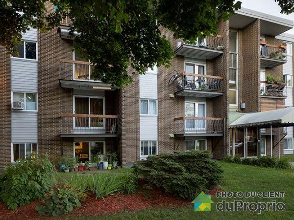 Apartment - 18-1940 Rue Cardinal-Villeneuve, Limoilou for rent