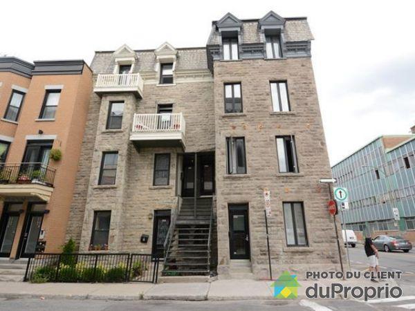 3751 rue Drolet, Le Plateau-Mont-Royal for rent