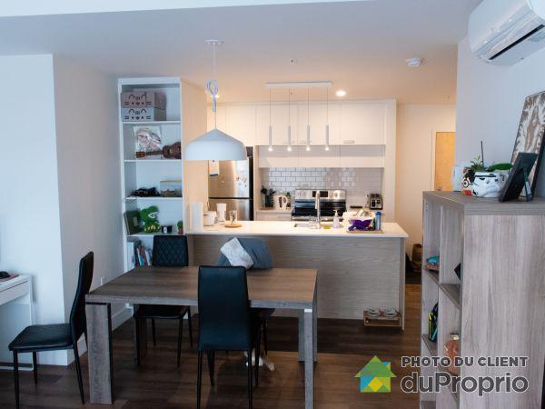 209-1745 rue Monseigneur-Plessis, Vanier for rent