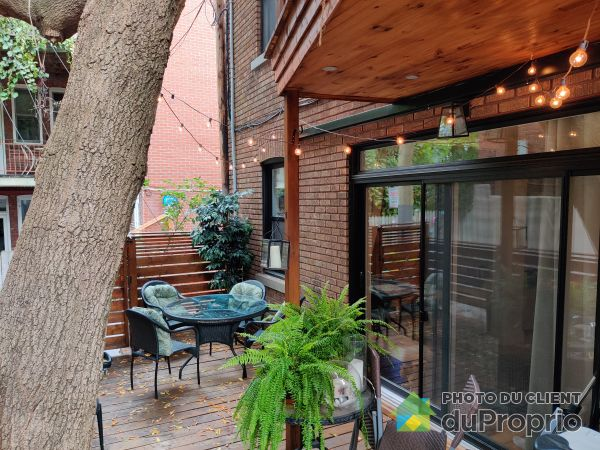 820 Avenue Davaar, Outremont for rent