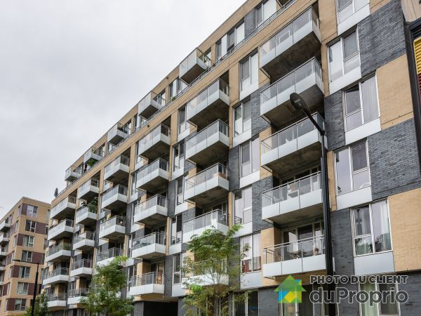 608-297 Rue du Shannon, Griffintown for rent