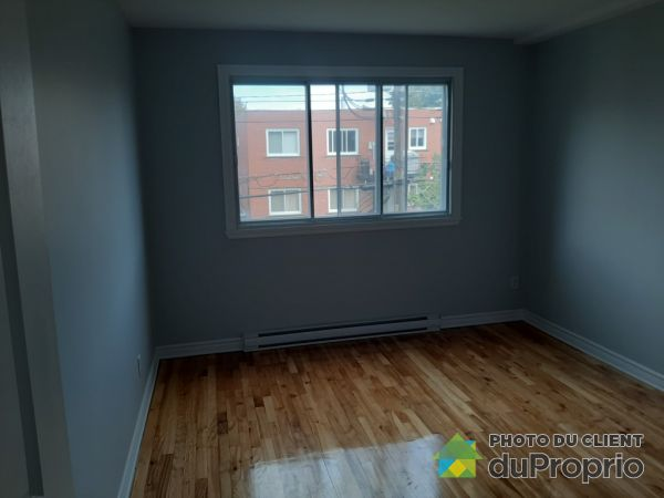 4-741 rue Langelier, Montréal-Nord for rent