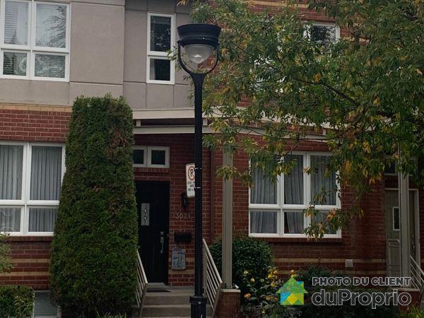 3021 rue William-Tremblay, Rosemont / La Petite Patrie for rent