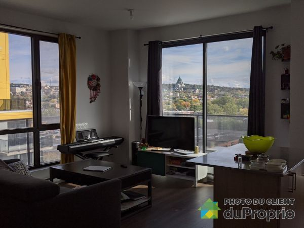 7407 avenue Mountain Sights, Mont-Royal for rent