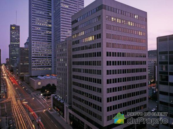 105-110-625, boulevard René-Lévesque Ouest, Ville-Marie (Centre-Ville et Vieux Mtl) à louer
