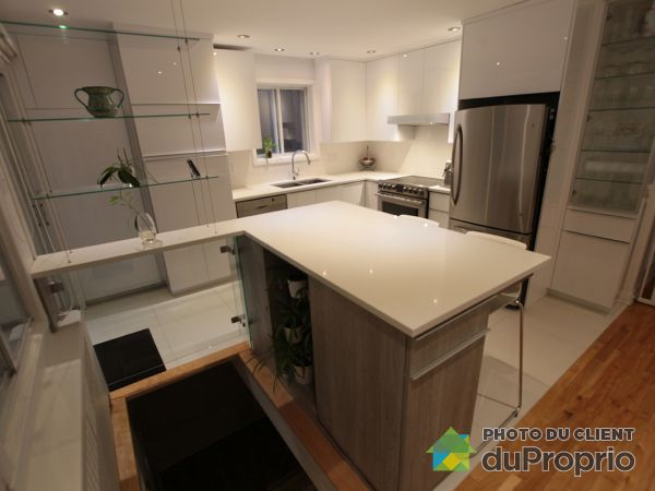 1-1673 avenue Camille-Paquet, Ahuntsic / Cartierville for rent