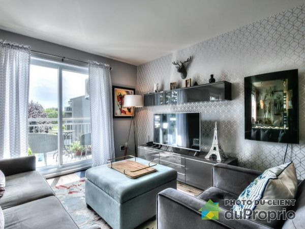 5-1761 rue Kirouac, Longueuil (Vieux-Longueuil) for rent