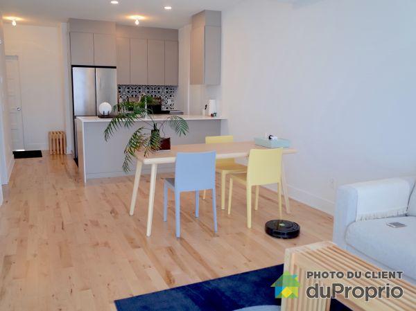 7298 rue Lajeunesse, Villeray / St-Michel / Parc-Extension for rent