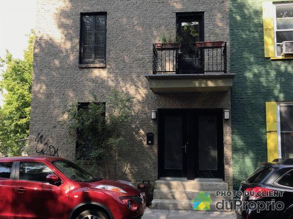 4429 rue Drolet, Le Plateau-Mont-Royal for rent