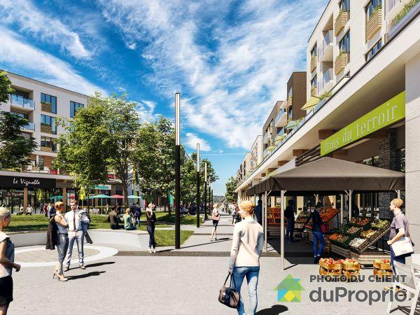 509-35 allée de Hambourg, Gatineau (Aylmer) for rent