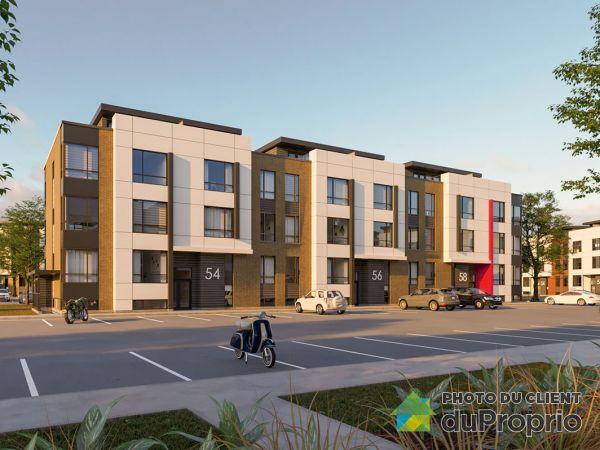 201-20, rue Marjorie-D Shackleton, Gatineau (Aylmer) à louer