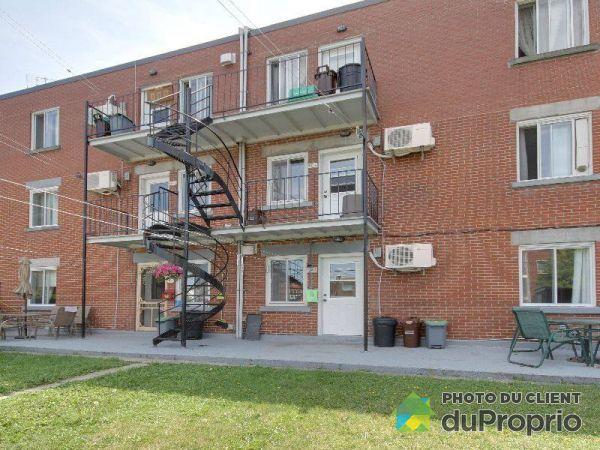 6-955 rue Saint-Donat, Mercier / Hochelaga / Maisonneuve for rent